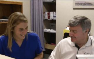 Dr. Lester prostate cancer