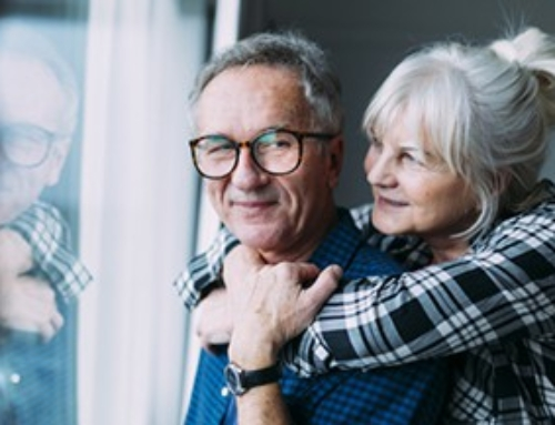 How Can You Support a Loved One With Prostate Cancer?